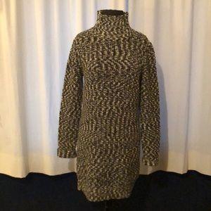 Long Sleeve Sweater Dress/Shirt